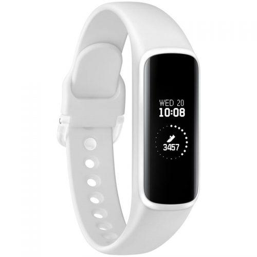 Samsung Galaxy Fit e SM-R375 bílý