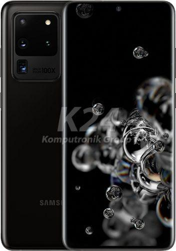 Samsung Galaxy S20 Ultra 12GB/128GB Dual SIM Black (G988)