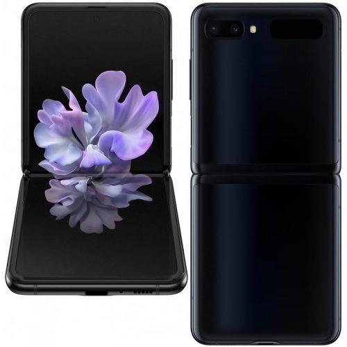 Samsung Galaxy Z Flip černý