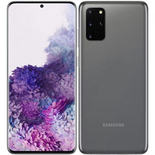 Samsung Galaxy S20+ šedý