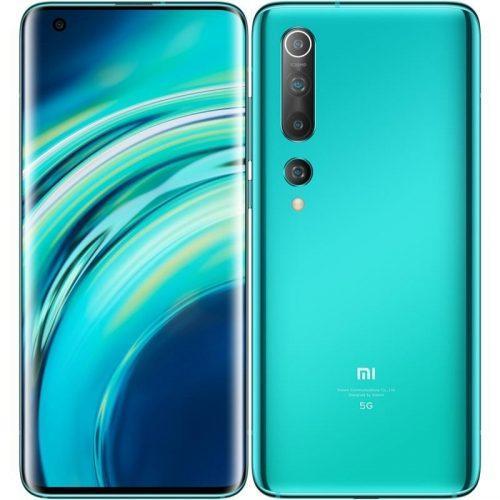 Xiaomi Mi 10 256 GB zelený (27129)