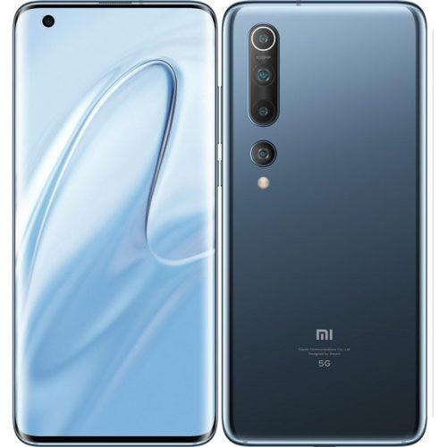 Xiaomi Mi 10 256 GB šedý (27130)