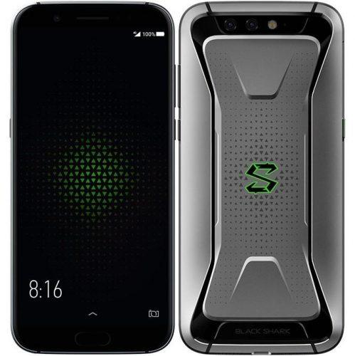 Xiaomi Black Shark 8GB/128GB šedý