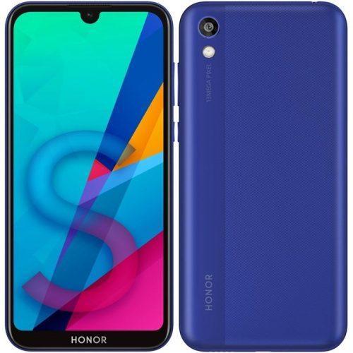 Honor 8S 2020 - Navy Blue