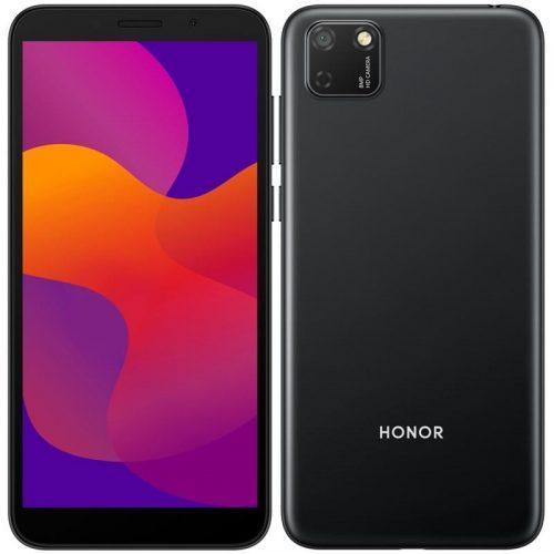 Honor 9S černý
