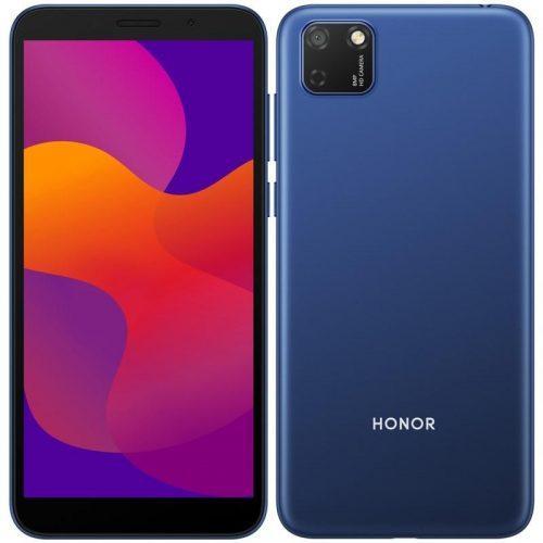 Honor 9S modrý