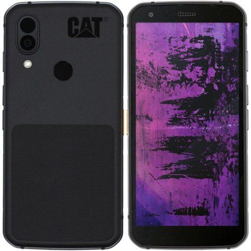 CAT S62 PRO černý (CS62P-DAB-RON-EN)