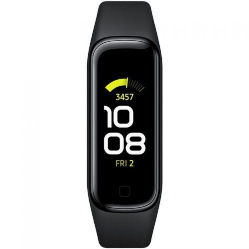 Fitness náramek Samsung Galaxy Fit2, černá