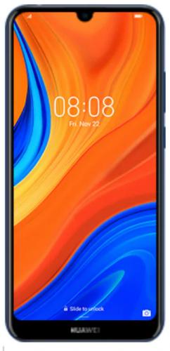 Huawei Y6s 3GB/32GB Starry Black