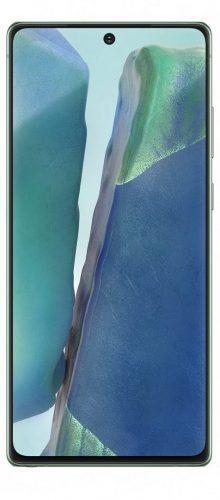 Samsung Galaxy Note20 (SM-N980F) 8GB/256GB zelená