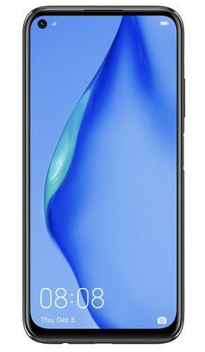 Huawei P40 Lite 6GB/128GB Midnight Black
