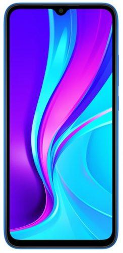Xiaomi Redmi 9C NFC 2GB/32GB modrá