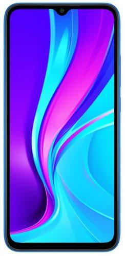 Xiaomi Redmi 9C NFC 3GB/64GB modrá