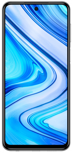 Xiaomi Redmi Note 9 Pro 6GB/64GB bílá