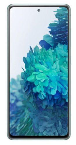 Samsung Galaxy S20 FE (SM-G780) 6GB/128GB zelená