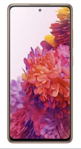 Samsung Galaxy S20 FE (SM-G780) 6GB/128GB oranžová