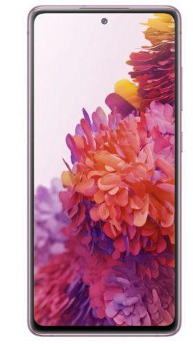 Samsung Galaxy S20 FE (SM-G780) 6GB/128GB fialová