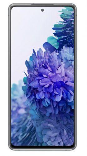 Samsung Galaxy S20 FE (SM-G780) 6GB/128GB bílá