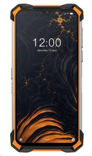 Doogee S88 Pro 6GB/128GB oranžová