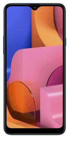 Samsung Galaxy A20s SM-207 3GB/32GB modrá