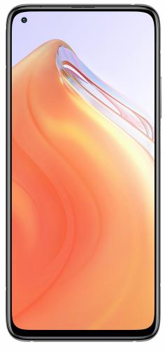 Xiaomi Mi 10T Pro 8GB/128GB stříbrná
