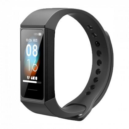 Fitness náramek Xiaomi Mi Band 4C, černá