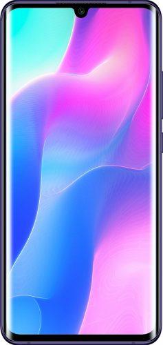 Xiaomi Mi Note 10 Lite 6GB/64GB fialová