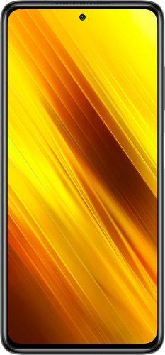 Xiaomi Poco X3 NFC 6GB/64GB šedá